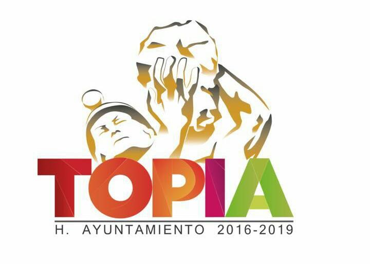 Logo 2017 Topia